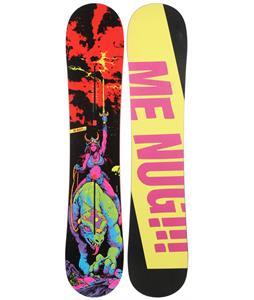 Burton Me Nug Snowboard