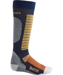 Burton Merino Phase Socks Team Blue