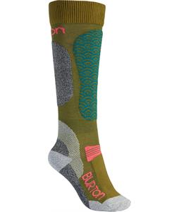 Burton Merino Phase Socks Wren