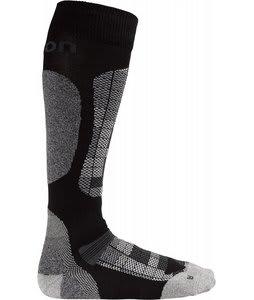 Burton Merino Phase Socks True Black