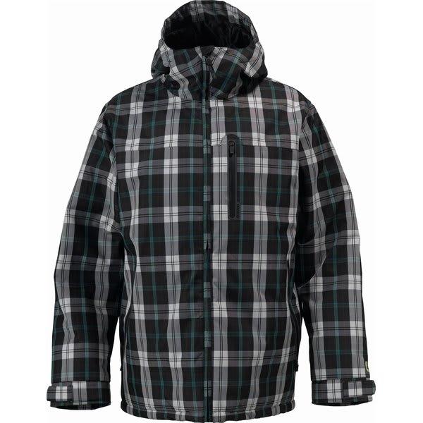 Burton Meristem Down Snowboard Jacket