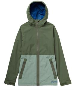 Burton Metal Jacket Olive