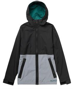 Burton Metal Jacket True Black