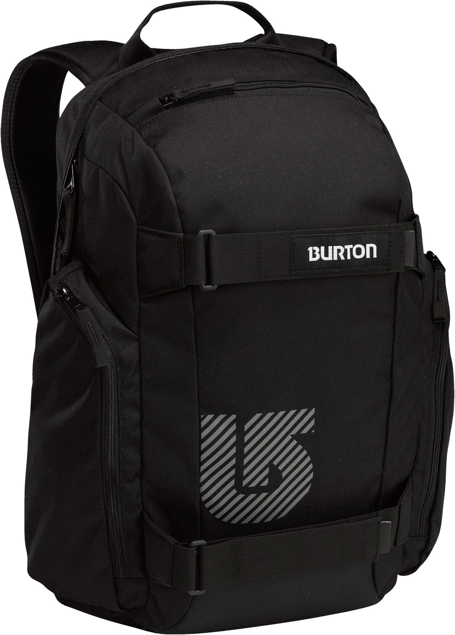 Burton Metalhead Backpack True Black