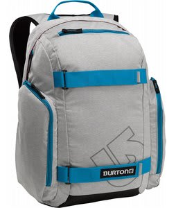 Burton Metalhead Backpack Greybird