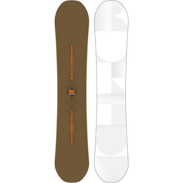 Burton Method Snowboard