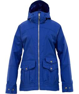 Burton Method Snowboard Jacket Academy