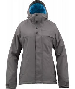 Burton Method Snowboard Jacket Heathers