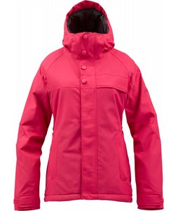 Burton Method Snowboard Jacket Hot Streak