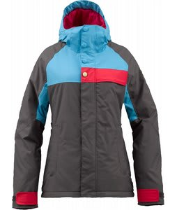 Burton Method Snowboard Jacket Heathers Colorblock