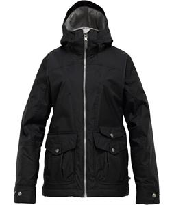 Burton Method Snowboard Jacket True Black