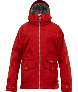 Burton Method Snowboard Jacket Risque