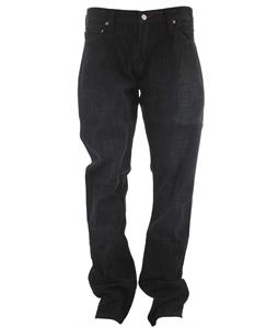 Burton Mid Fit Jeans