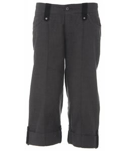 Burton Midterm Capris True Black