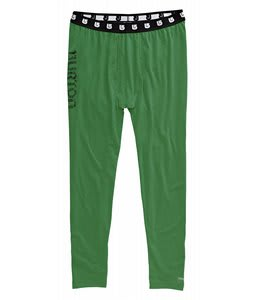 Burton Midweight First Layer Pants Astro Turf
