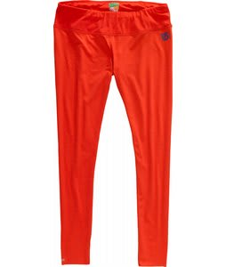 Burton Midweight First Layer Pants Fox Hunt