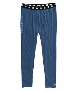Burton Midweight Baselayer Pants Team Blue