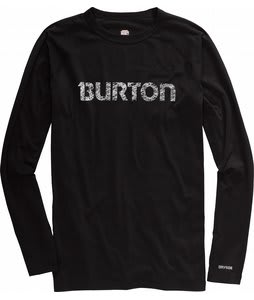 Burton Midweight Crew First Layer Shirt