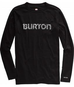Burton Midweight Crew First Layer Shirt