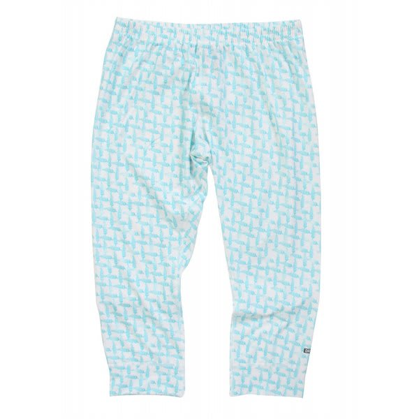 Burton Midweight First Layer Shant Pants