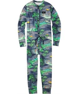 Burton Midweight Union Suit North Shore