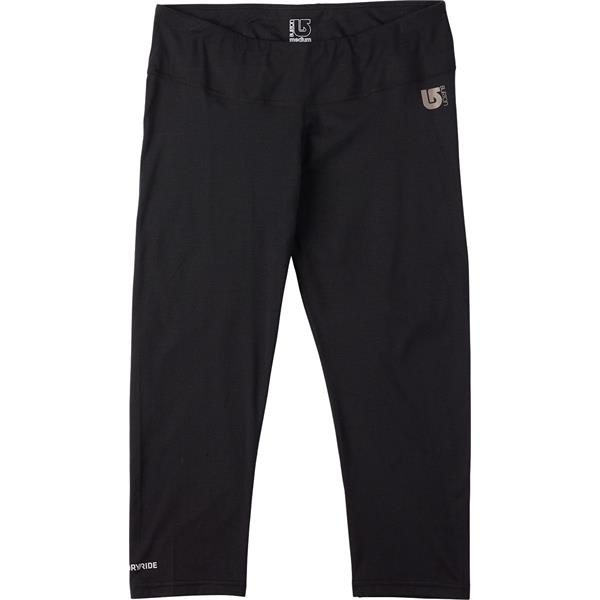 Burton Midweight Capri Baselayer Pants
