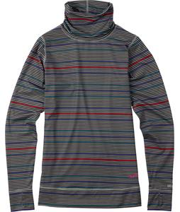 Burton Midweight Long Neck Baselayer Top Barcode Rabbit