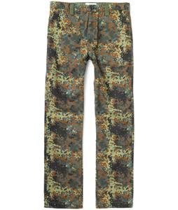 Burton Military Chino Pants Camo