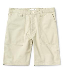 Burton Military Chino Shorts Haze