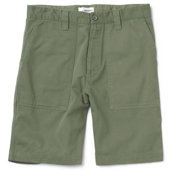 Burton Military Chino Shorts
