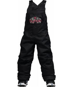Burton Mini Sweetart Bib Snow Pants