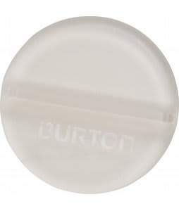 Burton Mini Scraper Mat Clear