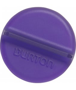 Burton Mini Scraper Mat Translucent Purple/Green