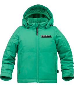 Burton Minishred Amped Snowboard Jacket Turf