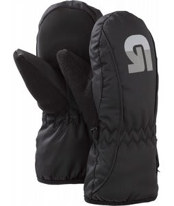 Burton Minishred Grommit Mittens True Black