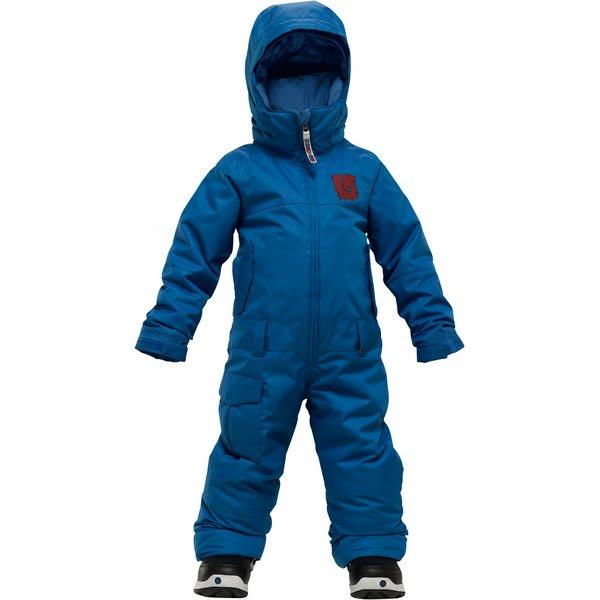 on sale burton minishred striker one piece suit kids. Black Bedroom Furniture Sets. Home Design Ideas