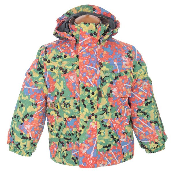 Burton Mini Shred Modem Toddler Snowboard Jacket