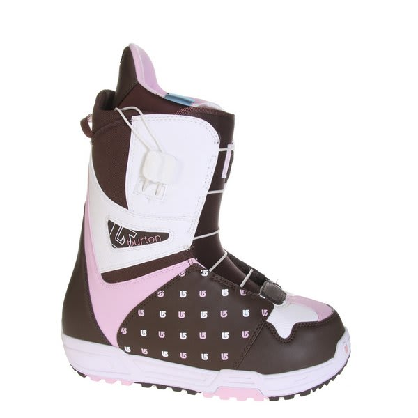 Burton Mint Snowboard Boots Women. Save on Burton Mint Snowboard