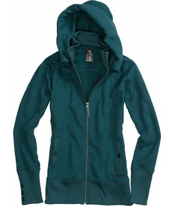Burton Minx Fleece Spruce