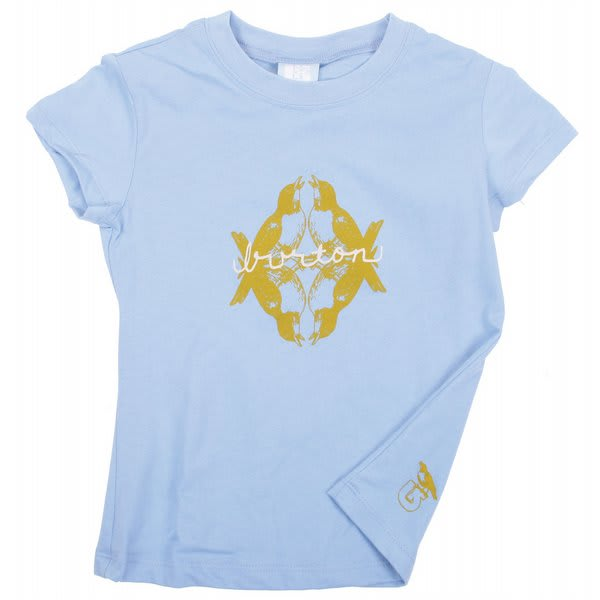 Burton Mirror Feb T-Shirt