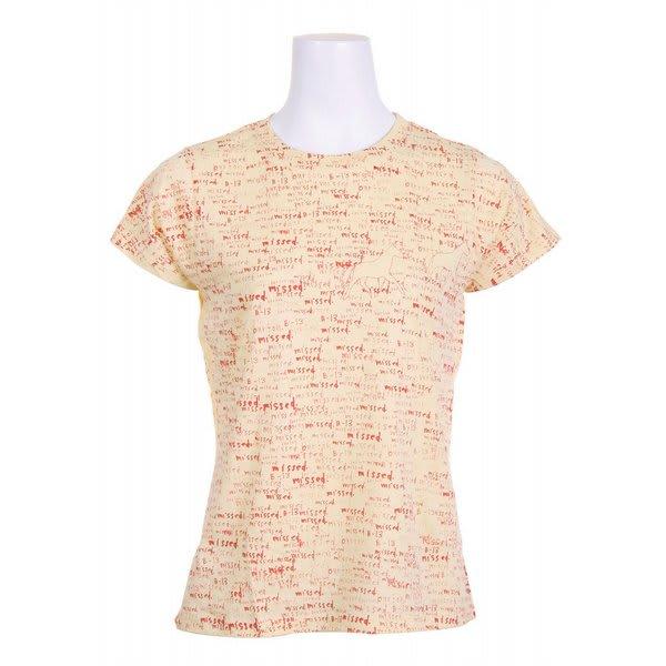 Burton Missed T-Shirt