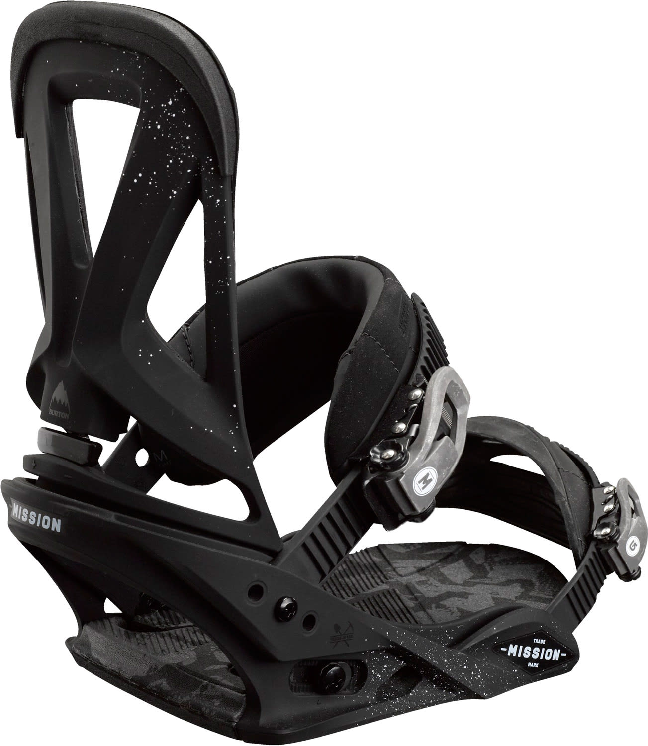 On Sale Burton Mission Snowboard Bindings Up To 60% Off