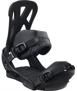 Burton Mission Restricted Snowboard Bindings Nightraid
