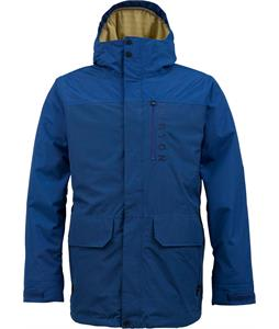 Burton Mob System Snowboard Jacket Royals