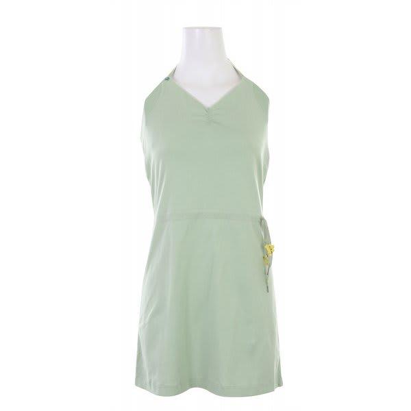 Burton Modern Love Halter Dress