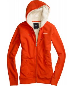 Burton Monarch Custom Fullzip Hoodie Fever