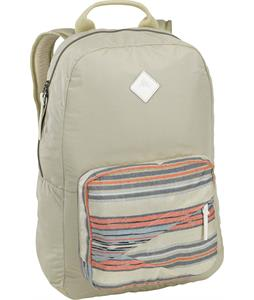 Burton Monette Backpack Phoenix Stripe 25L