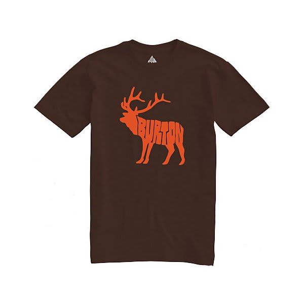 Burton Moose Slim Fit T-Shirt