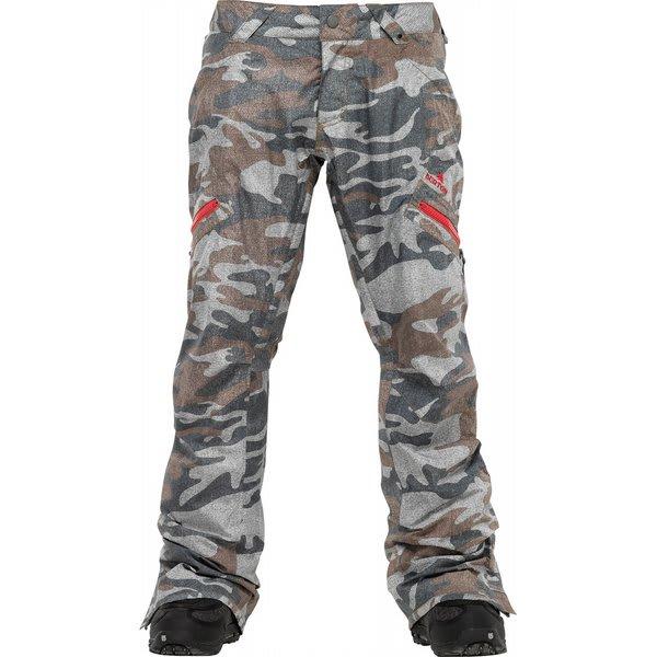 Burton Mosaic Gore-Tex Snowboard Pants