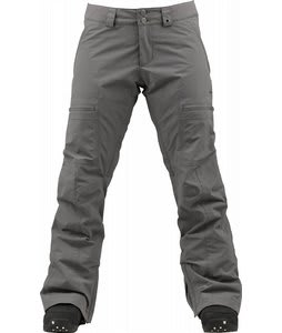 Burton Mosaic Gore-Tex Snowboard Pants Heathers